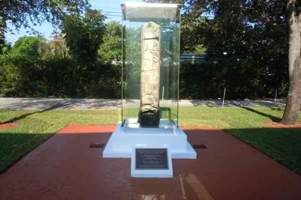 Memorial Park 9/11 Memorial