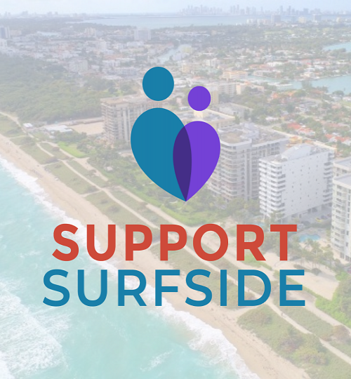 Surfside Building Collaspe